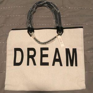 Victoria's Secret DREAM tote Bag
